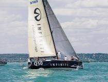 INFINITI Sailing Team