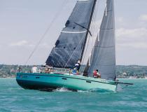 SLEEPWALKER Sailing Team