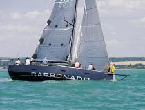 CARBONADO Sailing Team