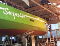 SURPRISE Sailing Team